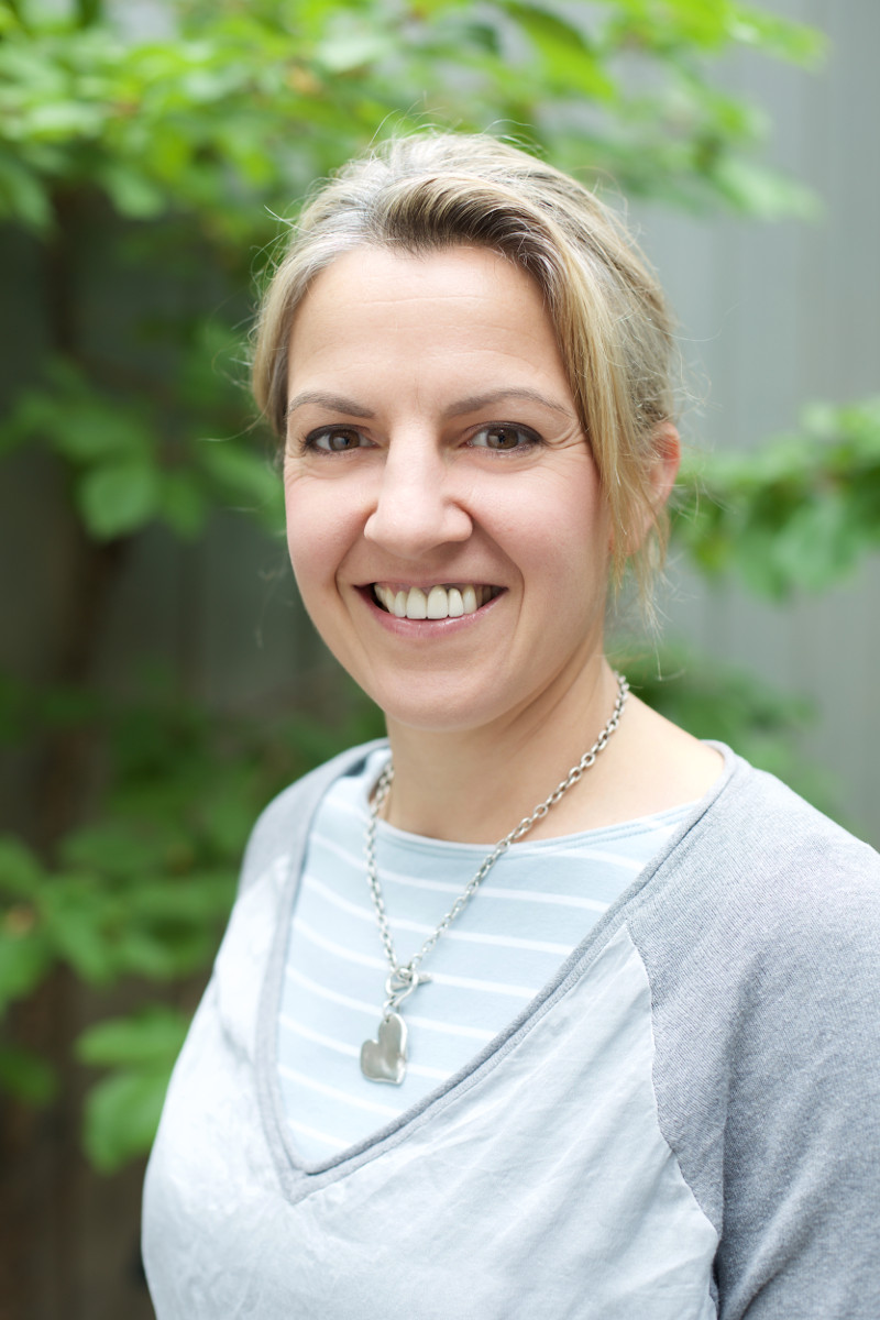 Clare Spurway