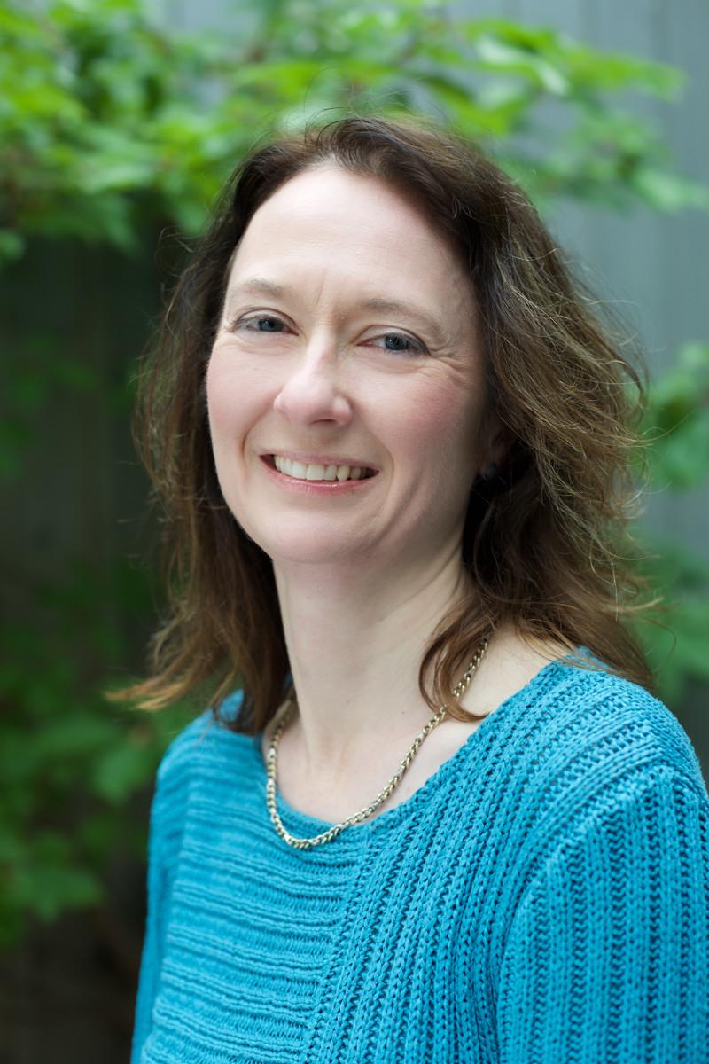 Emma Arblaster